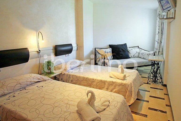 Appartement   à Altea pour 4 personnes avec piscine commune p13