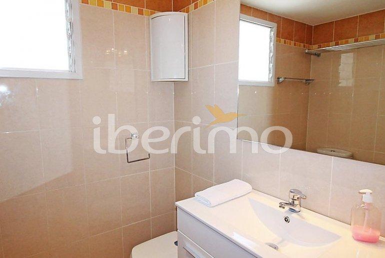 Appartement   à Altea pour 4 personnes avec piscine commune p14