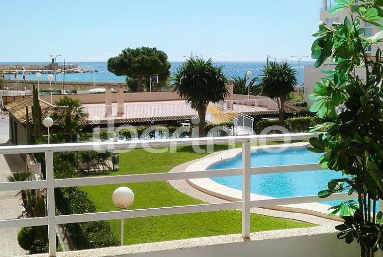 Appartement   à Altea pour 4 personnes avec piscine commune p3