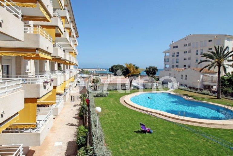 Appartement   à Altea pour 4 personnes avec piscine commune p6