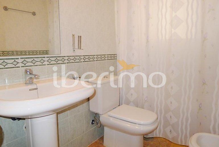 Appartement   à Altea pour 6 personnes avec piscine commune p10