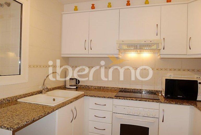 Appartement   à Altea pour 6 personnes avec piscine commune p11