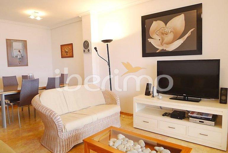 Appartement   à Altea pour 6 personnes avec piscine commune p3