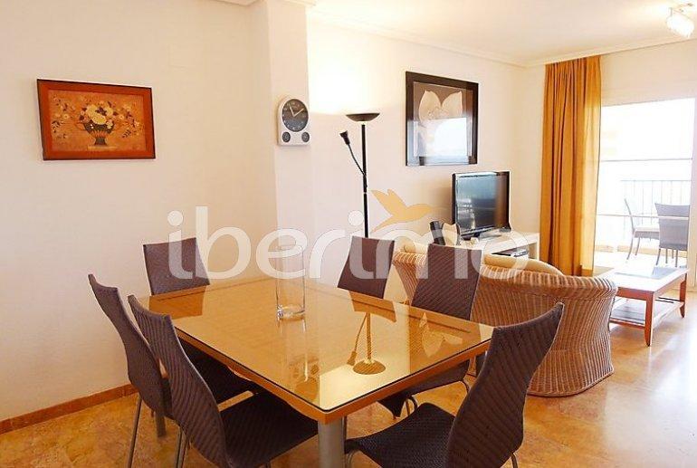 Appartement   à Altea pour 6 personnes avec piscine commune p4