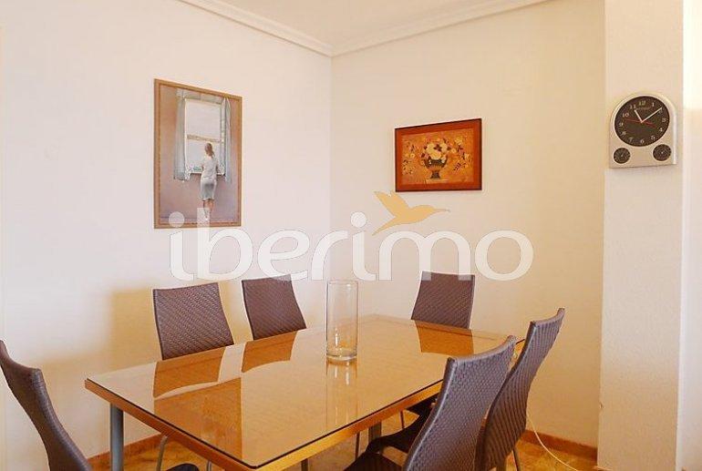 Appartement   à Altea pour 6 personnes avec piscine commune p5