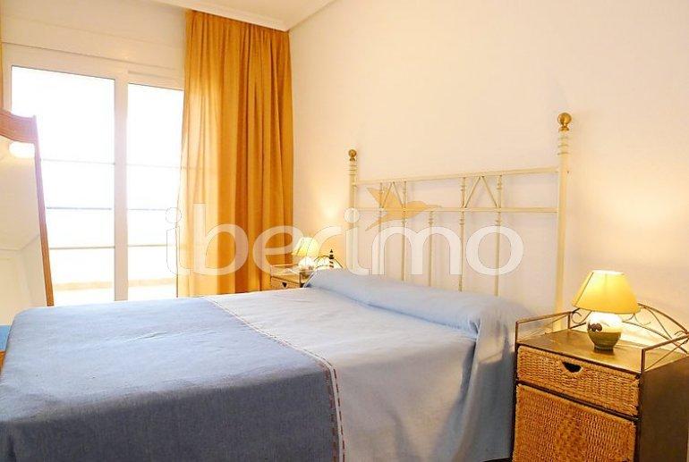Appartement   à Altea pour 6 personnes avec piscine commune p8