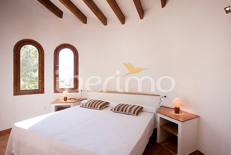 Villa   à Altea pour 4 personnes avec piscine privée p9