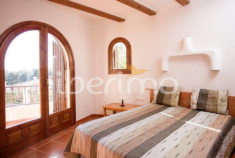 Villa   à Altea pour 4 personnes avec piscine privée p10