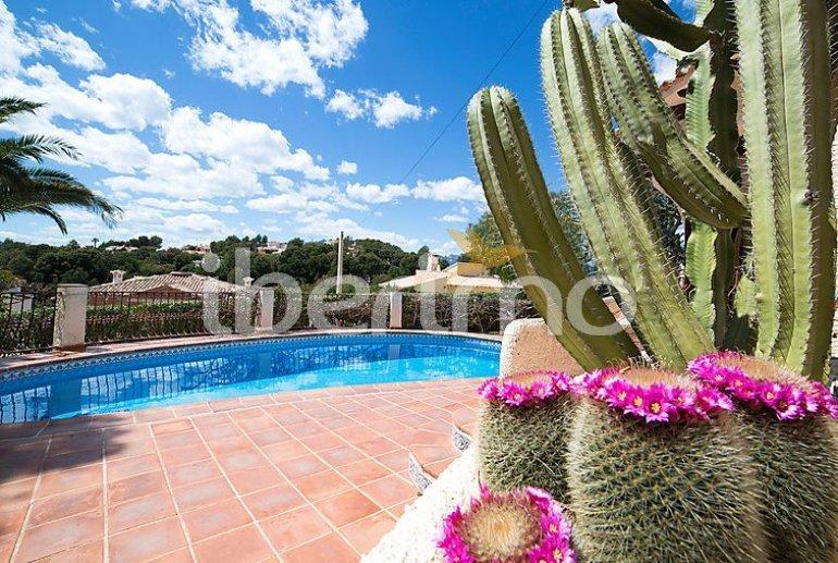 Villa   à Altea pour 4 personnes avec piscine privée p12