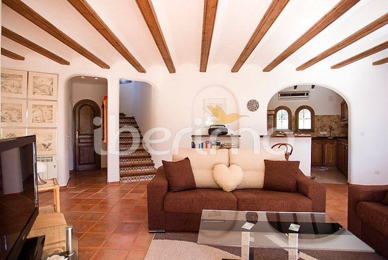 Villa   à Altea pour 4 personnes avec piscine privée p3