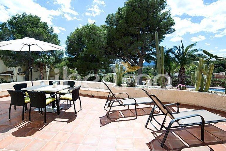 Villa   à Altea pour 4 personnes avec piscine privée p5