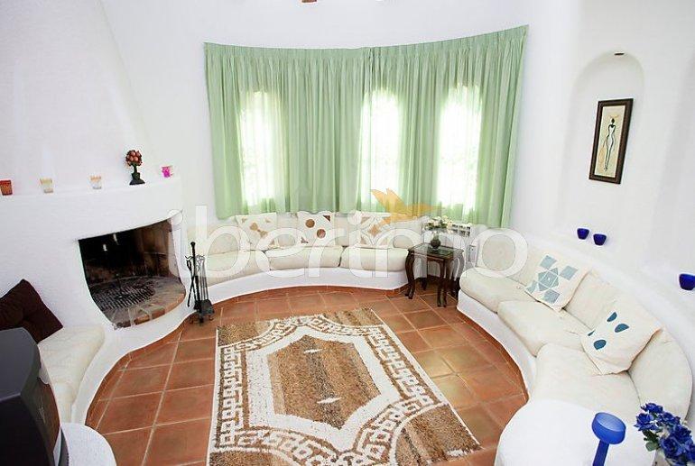 Villa   à Altea pour 4 personnes avec piscine privée p6