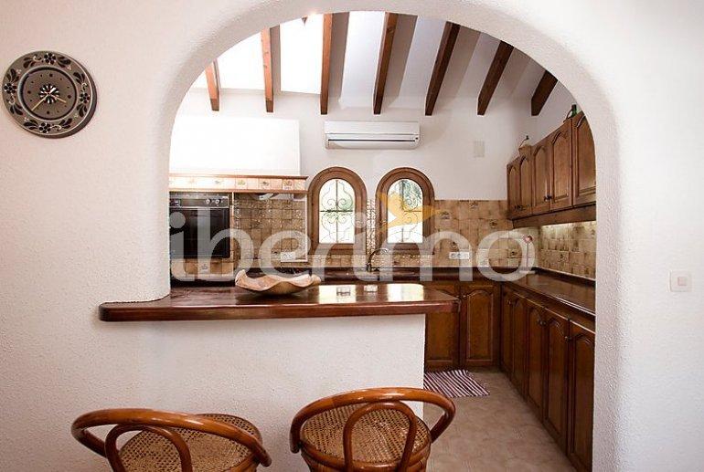 Villa   à Altea pour 4 personnes avec piscine privée p7