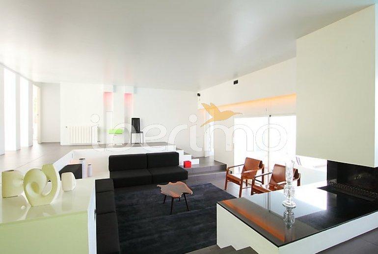 Villa   à Altea pour 6 personnes avec piscine privée p10