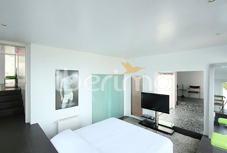 Villa   à Altea pour 6 personnes avec piscine privée p11