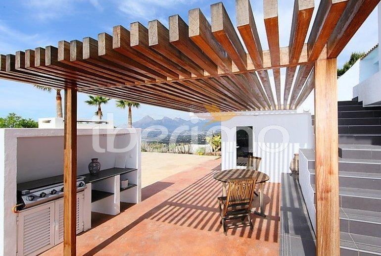Villa   à Altea pour 6 personnes avec piscine privée p4