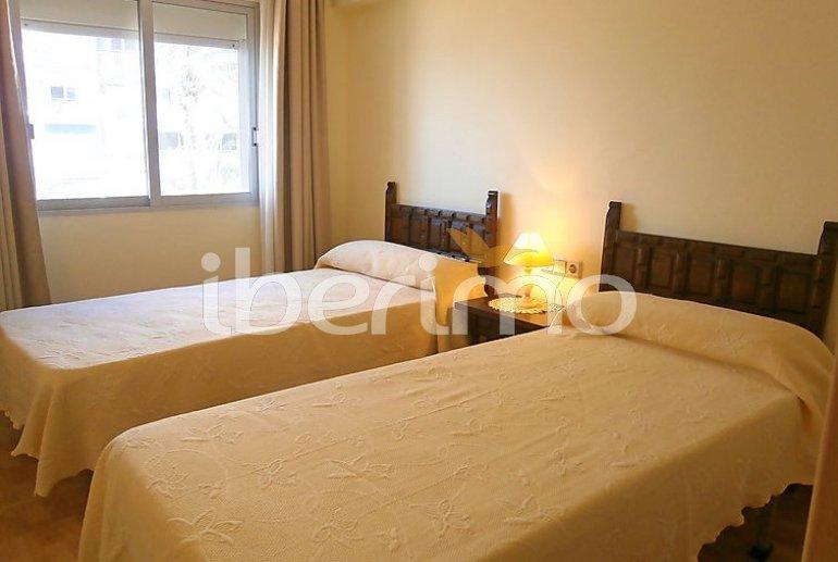 Appartement   à Benidorm pour 6 personnes avec belle vue mer p11