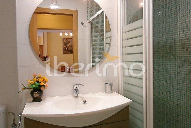 Appartement   à Benidorm pour 6 personnes avec belle vue mer p12