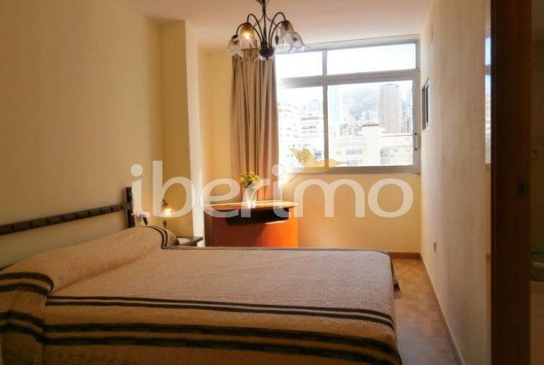 Appartement   à Benidorm pour 6 personnes avec belle vue mer p13