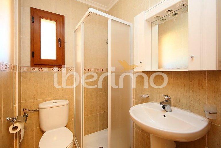 Villa   à Benidorm pour 6 personnes avec piscine commune p11