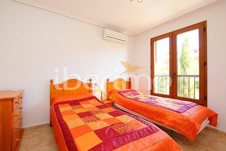 Villa   à Benidorm pour 6 personnes avec piscine commune p14