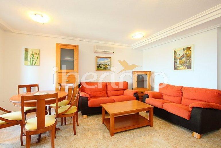 Villa   à Benidorm pour 6 personnes avec piscine commune p15