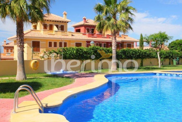 Villa   à Benidorm pour 6 personnes avec piscine commune p3