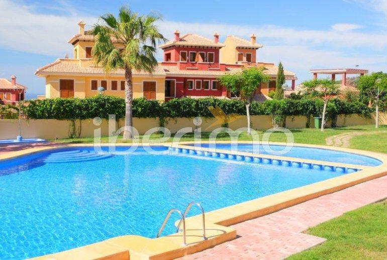 Villa   à Benidorm pour 6 personnes avec piscine commune p7