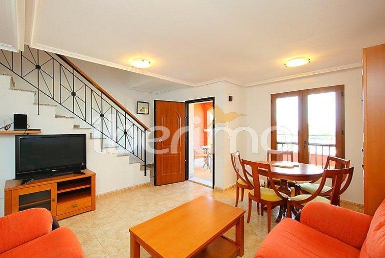 Villa   à Benidorm pour 6 personnes avec piscine commune p8