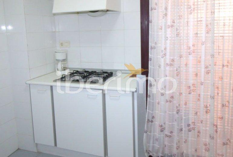 Appartement   à Benidorm pour 4 personnes avec piscine commune p6