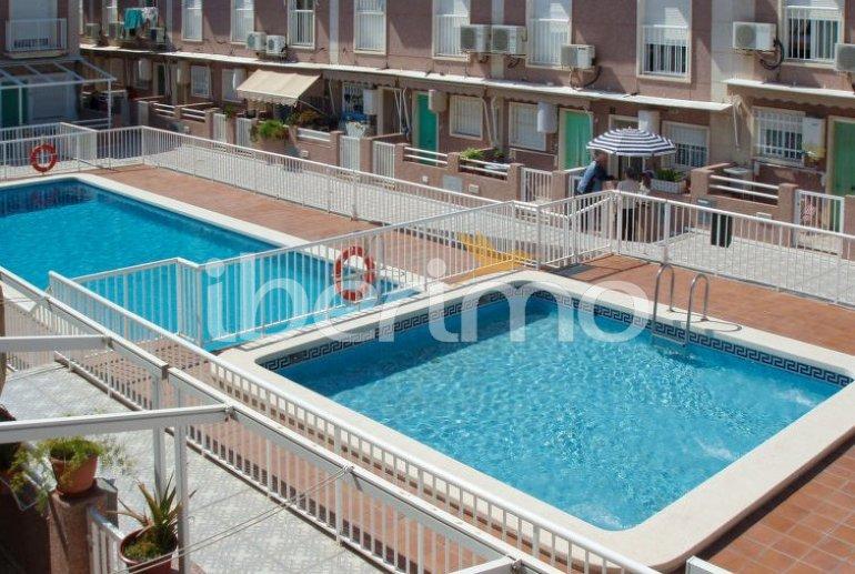 Villa   à Santa Pola pour 4 personnes avec piscine commune p0