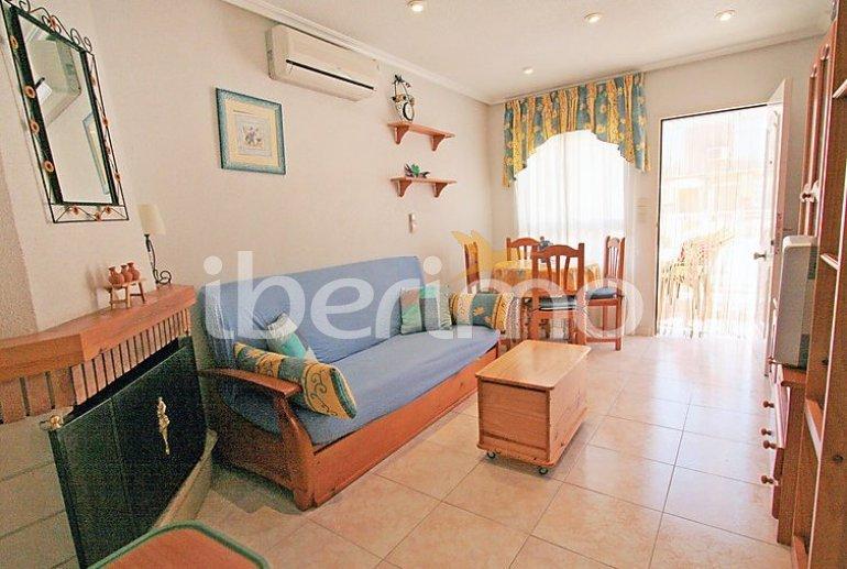 Villa   à Santa Pola pour 4 personnes avec piscine commune p1