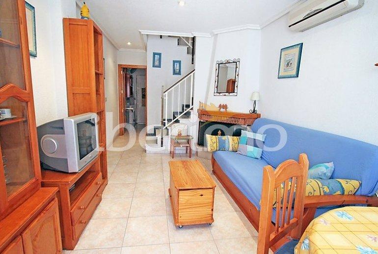Villa   à Santa Pola pour 4 personnes avec piscine commune p2