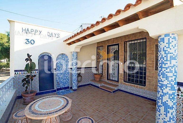 Villa   à Guardamar pour 5 personnes avec lave-linge p0