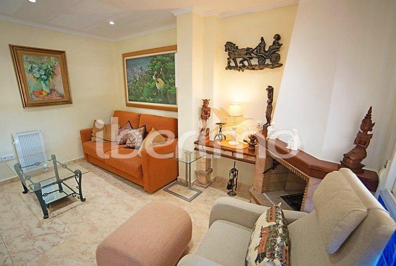 Villa   à Guardamar pour 5 personnes avec lave-linge p9