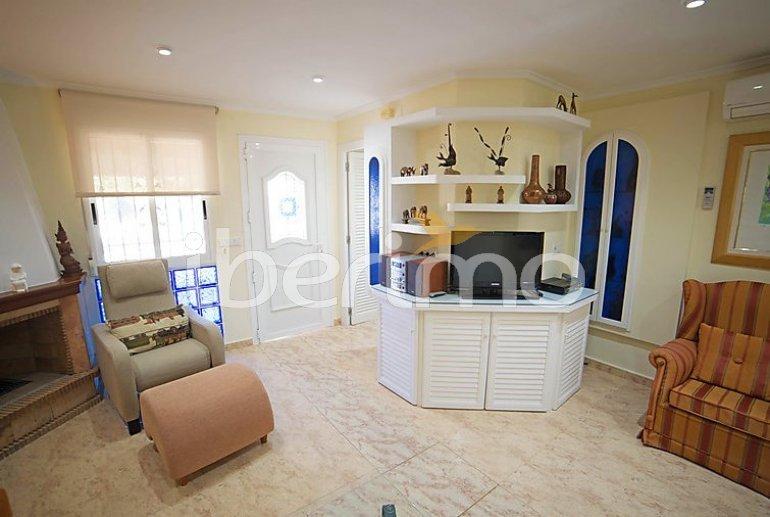 Villa   à Guardamar pour 5 personnes avec lave-linge p10