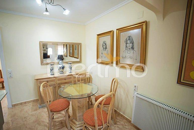 Villa   à Guardamar pour 5 personnes avec lave-linge p11