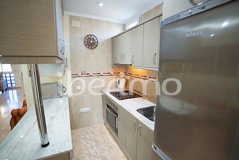 Villa   à Guardamar pour 5 personnes avec lave-linge p12