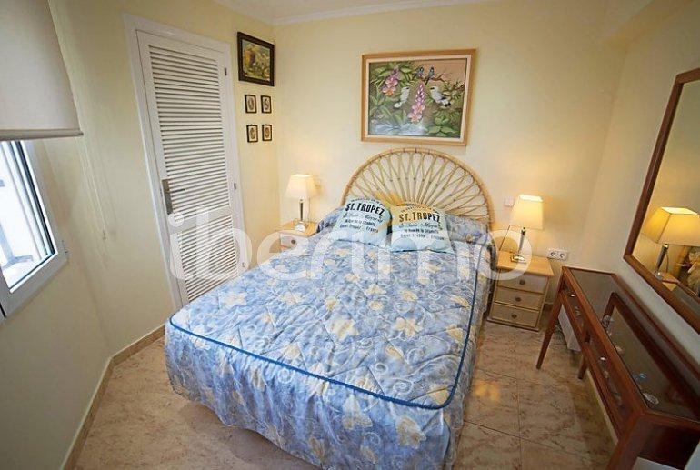 Villa   à Guardamar pour 5 personnes avec lave-linge p13