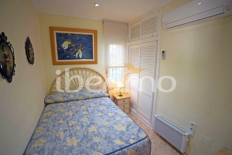 Villa   à Guardamar pour 5 personnes avec lave-linge p14
