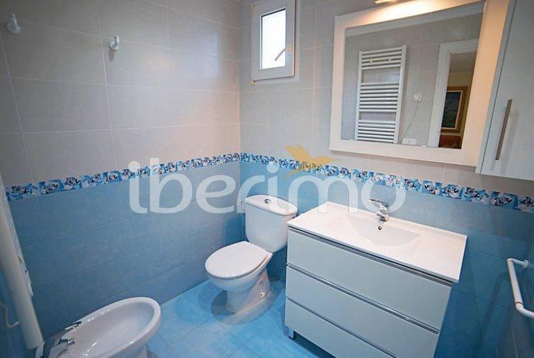 Villa   à Guardamar pour 5 personnes avec lave-linge p15