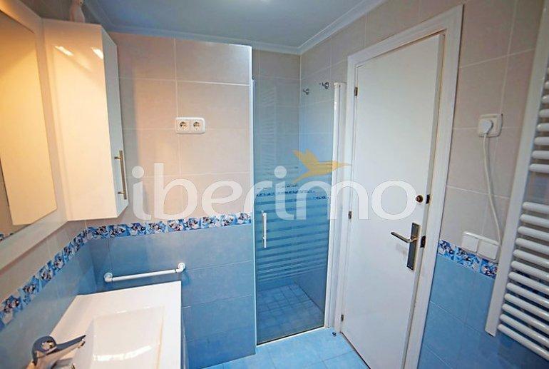 Villa   à Guardamar pour 5 personnes avec lave-linge p16