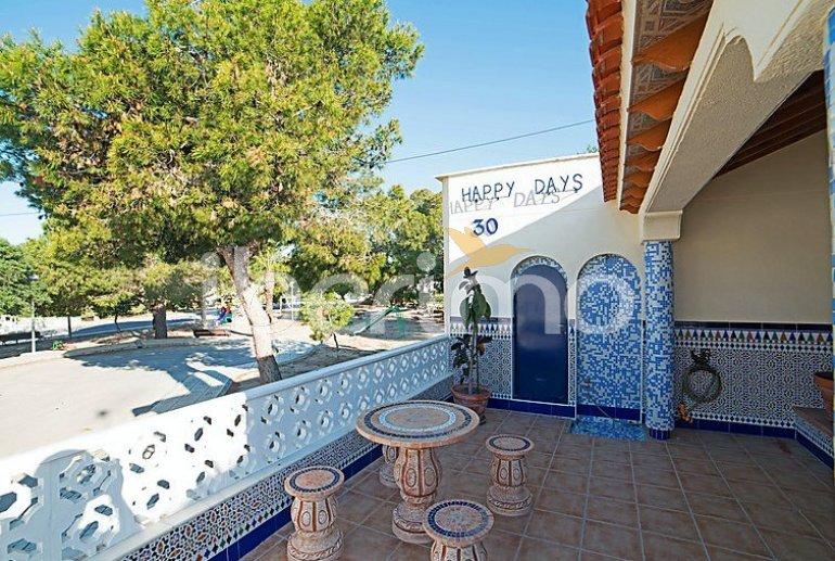 Villa   à Guardamar pour 5 personnes avec lave-linge p17