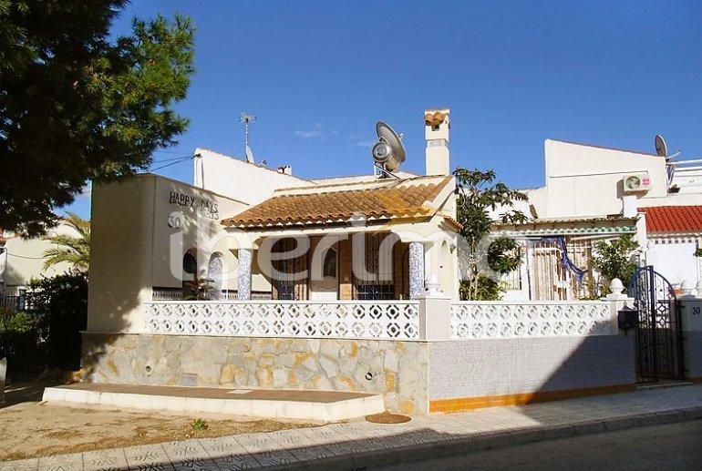 Villa   à Guardamar pour 5 personnes avec lave-linge p1