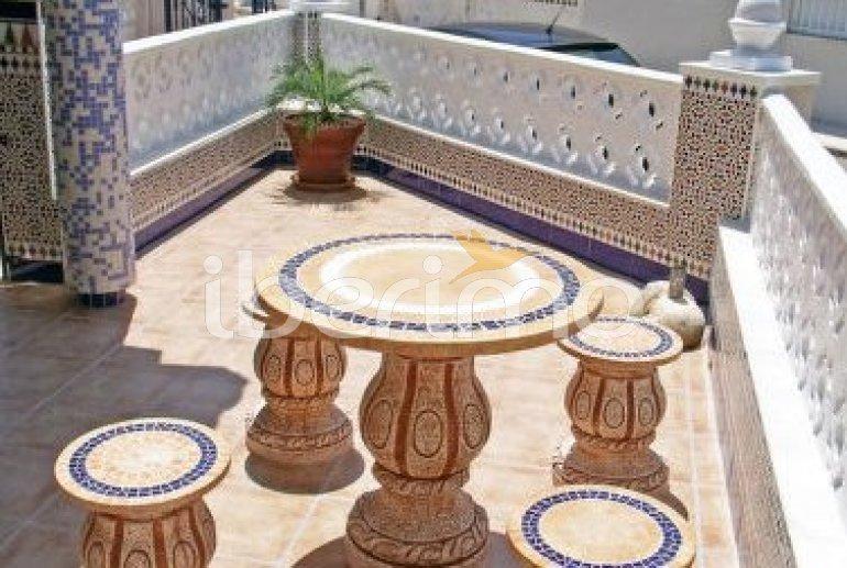 Villa   à Guardamar pour 5 personnes avec lave-linge p2