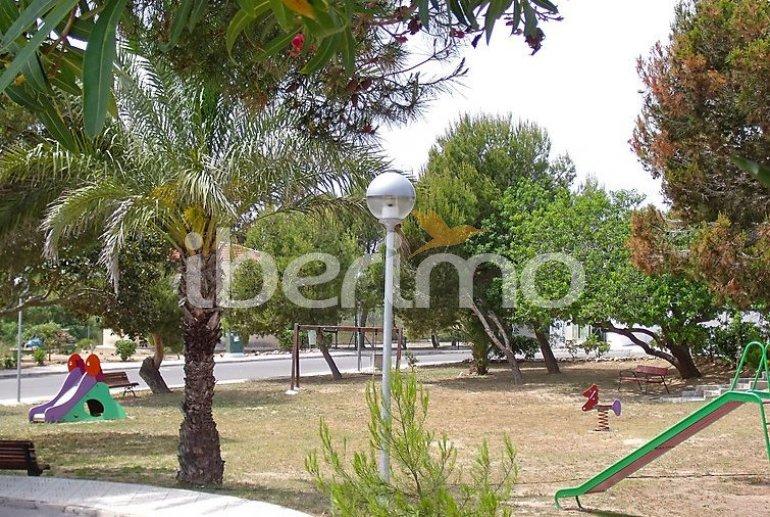 Villa   à Guardamar pour 5 personnes avec lave-linge p4