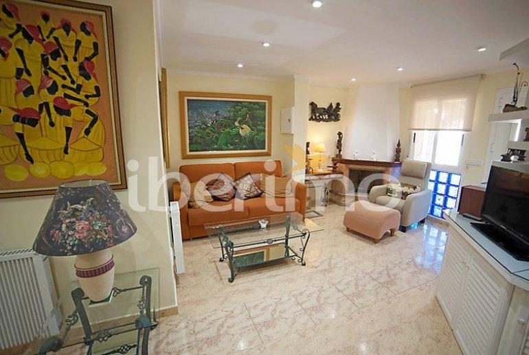 Villa   à Guardamar pour 5 personnes avec lave-linge p8