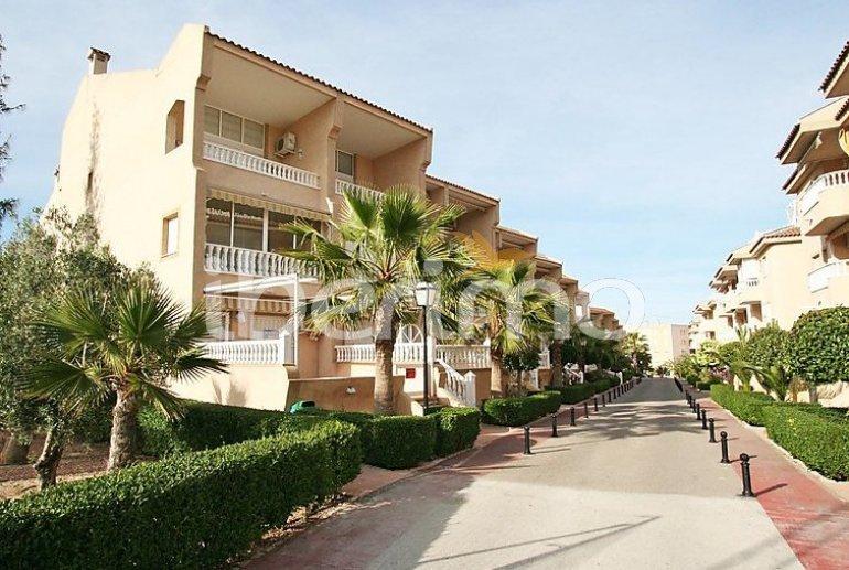 Appartement   à Guardamar pour 6 personnes avec piscine commune p0