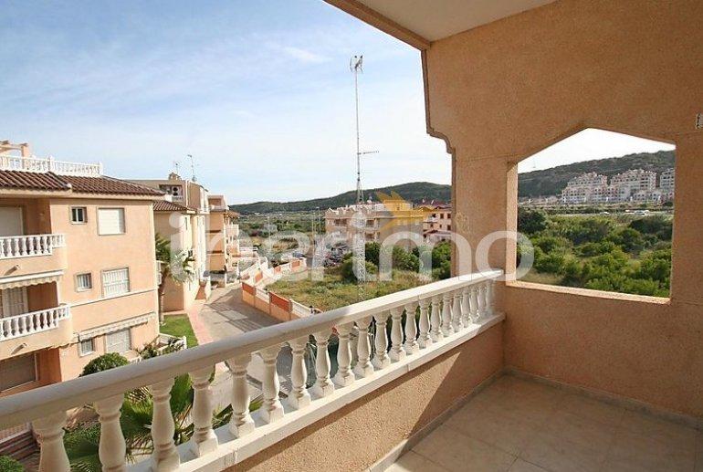 Appartement   à Guardamar pour 6 personnes avec piscine commune p9