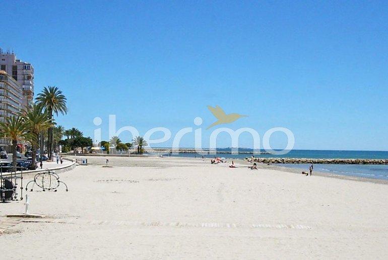 Appartement   à Guardamar pour 6 personnes avec piscine commune p10